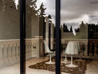 Vivienda A&G:  de estilo  de MOI interiorismo equipamiento fotografía