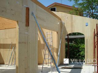 Дома в . Автор – VillaBio