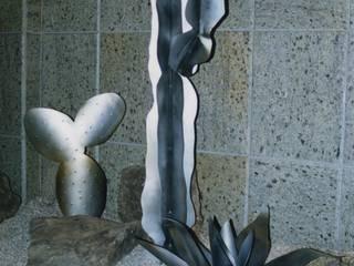 Jardines modernos de Junia Lobo Paisagismo Moderno