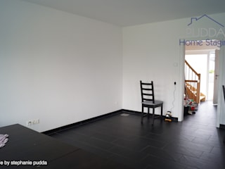 Zweifamilienhaus :   von PUDDA Home Staging & Redesign