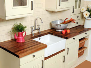 Walnut Worktop by Barcnrest Classic