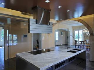 Modern kitchen by Arte Pietra Modern