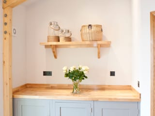 Worktop - Maple par Barcnrest Rustique