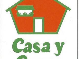 minimalist  by Casa y Cosas S.A. de C.V., Minimalist