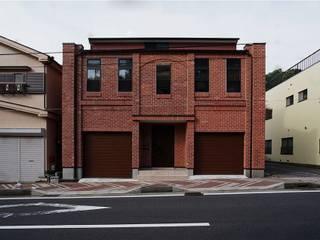 これからも自分らしく歩むための居所 -楽庵ー: atelier shige architects /アトリエシゲ一級建築士事務所が手掛けた家です。