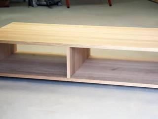 Stolik kawowy : styl , w kategorii  zaprojektowany przez Blaise Handmade Furniture