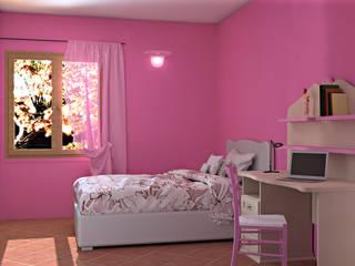 Klassische Schlafzimmer von OGARREDO Klassisch