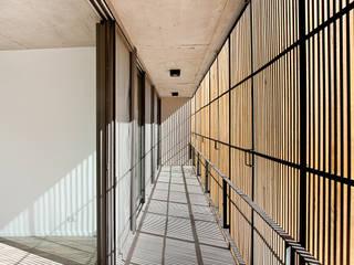 Modern houses by VDV ARQ Modern
