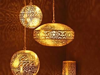 Lux Leuchten:   von Amun best of Orient GmbH