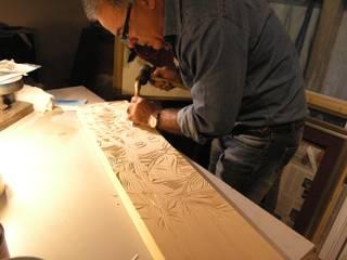 Realizzazioni:  in stile  di il legno srl unipersonale