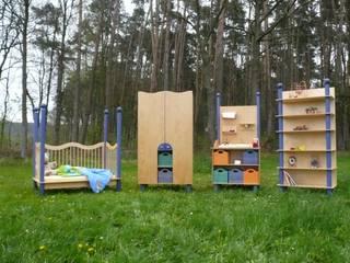 """Kindermöbel """"Fantastix"""":   von Die W"""