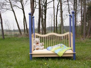 """Kindermöbel """"Fantastix"""" Kinderbett:   von Die W"""