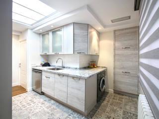 modern  by Astilo Cocinas, Modern