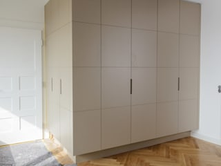 minimalist  by schrankidee Peter Dany GmbH, Minimalist