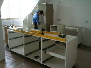 de schrankidee Peter Dany GmbH Minimalista