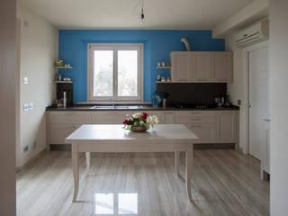 Progetto Moderne Küchen von Paolo Cavazzoli Modern
