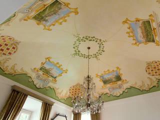 de Pigmenta arte murale Clásico