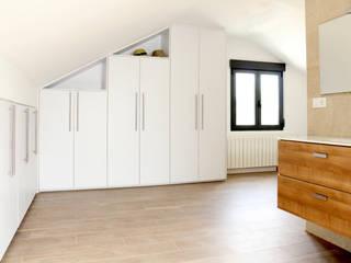Chambre de style de style Moderne par acertus