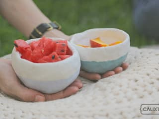 CALIXTA - Mi querida cerámica. de Calixta Moderno