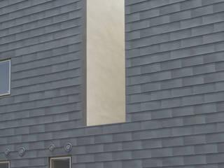 higashikurume kh-house: 株式会社コヤマアトリエ一級建築士事務所が手掛けた家です。