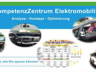 Elektromobilität von Ingenieurbüro für Regenerative Energiesysteme Dipl.-Ing. (FH) Joachim Siebert