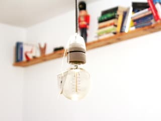 Lampe A07:  Wohnzimmer von VLO design
