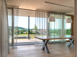 Modern Dining Room by bogenfeld Architektur Modern