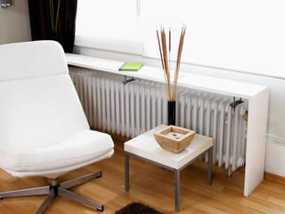 Raumagentur - ArteFakt Modern Living Room
