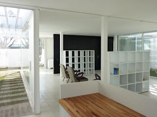 by Marcelo Ranzini - Arquitectura Modern