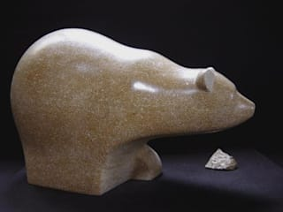 realisations par Michel Chabut Sculptures