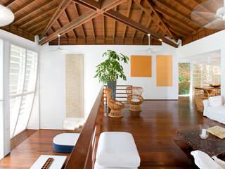 red sun Soggiorno moderno di AG&F architetti Moderno