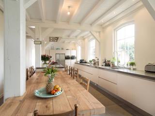 Tieleman Keukens Kitchen