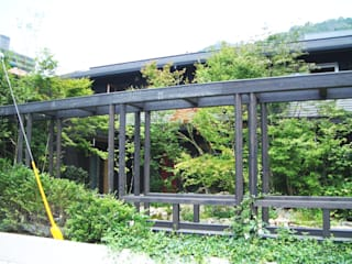 広島市井ノ口台の家: 酒井光憲・環境建築設計工房が手掛けた家です。