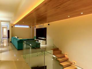 Residencia 41BJ r79 Salones modernos