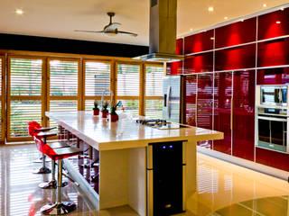 Cucina in stile  di r79, Moderno