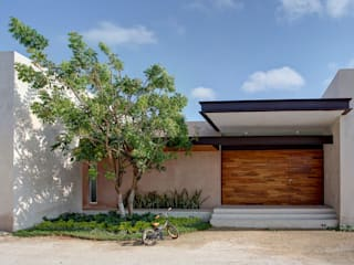 Casas modernas por r79 Moderno