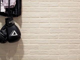 New York impreziosisce le pareti:  in stile  di Ceramica Rondine