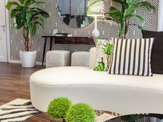 tropical  by Movelvivo Interiores, Tropical