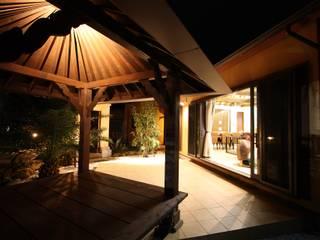 BALI VACANCES  -バリヴァカンスー: atelier shige architects /アトリエシゲ一級建築士事務所が手掛けた庭です。