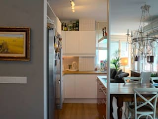 Modern Kitchen by Bozantı Mimarlık Modern