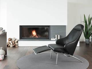 Livings de estilo moderno por Zimmermanns Kreatives Wohnen