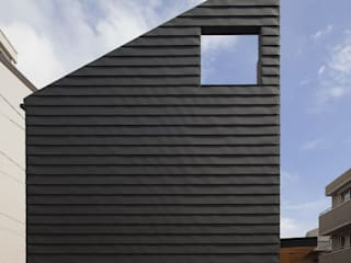 桜坂の家: U建築設計室が手掛けた家です。
