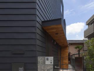 桜坂の家: U建築設計室が手掛けた一戸建て住宅です。