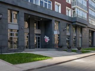 Шоу-рум Москва от Barcelona Design Лофт