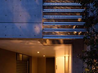 Rumah Modern Oleh U建築設計室 Modern