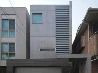 松原の家: U建築設計室が手掛けた家です。