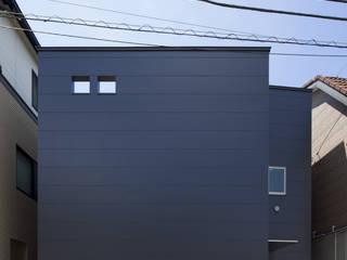 Rumah Minimalis Oleh U建築設計室 Minimalis