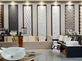 Showroom:  in stile  di Progetto Casa Srl