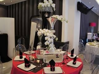 décoration de table:  de style  par one day event