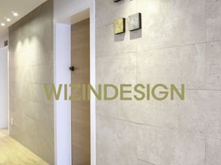 wizingallery Modern walls & floors